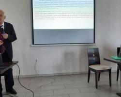 საერთაშორისო სამეცნიერო თანამშრომლობა სოფლის მეურნეობის მექანიზაციის საკითხებზე