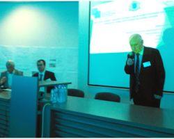 საქართველოს სოფლის მეურნეობის მეცნიერებათა აკადემიის აკადემიკოს ჯემალ კაციტაძის წარმატება ევროპის პრესტიჟულ საერთაშორისო სამეცნიერო ფორუმზე